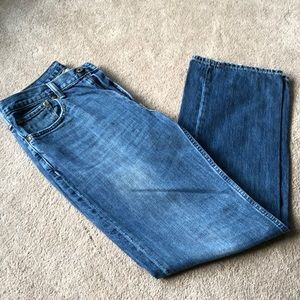 Banana Republic Jeans - Men's Banana Republic Jeans - Size 33 x 32 Relaxed